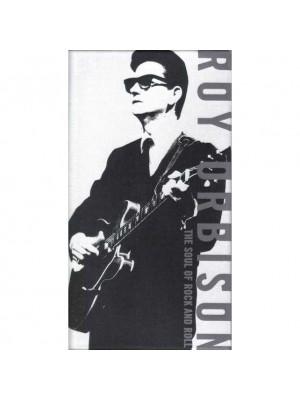 Placa de Rock and Roll  Cod. 150172 Roy Orbison