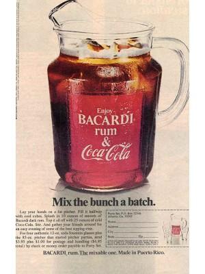 Placa Decorativa Vintage da Coca Cola  241543