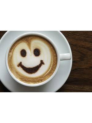 Placa Decorativa Cafe - Cod. I1090085
