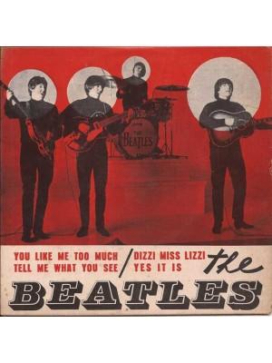 Placa de Rock and Roll  Cod. 150175 The Beatles