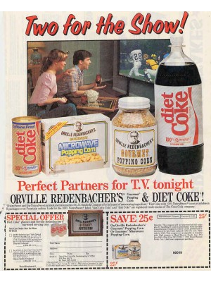 Placa Decorativa Vintage da Coca Cola  241554