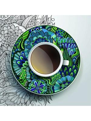 Placa Decorativa Cafe - Cod. I1090034