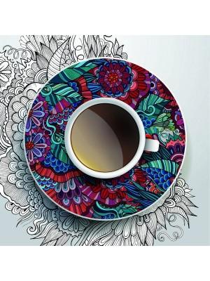Placa Decorativa Cafe - Cod. I1090035