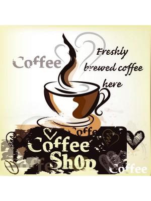 Placa Decorativa Cafe - Cod. I1090036
