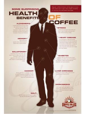 Placa Decorativa Cafe - Cod. I1090083