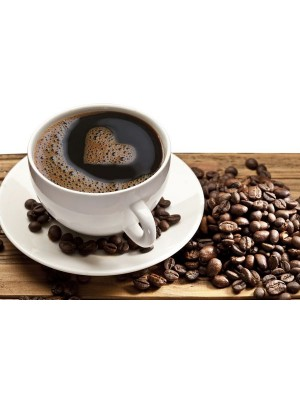 Placa Decorativa Cafe - Cod. I1090090